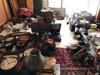 古道具 骨董品 買取