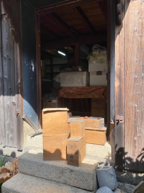 香川県小豆島 骨董品 古いもの買取